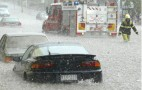 Hurricane Sandy's New And Used Car Toll: Up To 200,000 Vehicles Could Be Scrapped