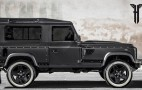 Kahn Design Set To Join The World Of Coachbuilding With New Bespoke Cars