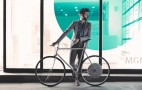 All-In-One Wheel For E-Bicycles: Battery Two-Wheelers To Swamp Electric Cars?
