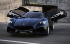Italian firm F&M debuts Evantra supercar