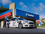 Ford and Domino's deliver pizzas with self driving vehicles