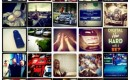Win A Ford Fiesta In The Ford, Instagram #Fiestagram Contest