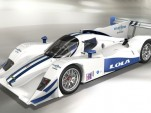 Ford And Roush Yates Engines Bring Ecoboost V-6 To ALMS