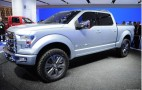 Ford's Atlas Concept Previews The Future Of The Pickup Truck: Video