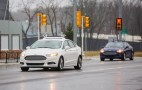 Ford Doubles Down On Autonomous Car Research: Video