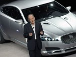 Ford boss says Jaguar is not for sale