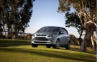 Ford's 2012 C-Max Product Lineup Loses A Minivan