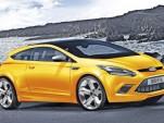 Ford Capri, reimagined