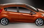 Ford confirms Mexican-built Fiesta hatch and sedan for North America