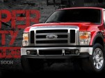 Coming Soon: Ford's Custom Graphics For Cars & Trucks