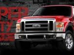Ford Custom Graphics