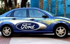 Ford Displays Million-Dollar Fuel Cell Focus At Woodward