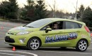 Fords Driving Skills For Life Trains Teens To Become Safer Drivers