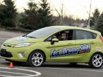 Ford's Driving Skills For Life Trains Teens To Become Safer Drivers