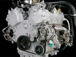 Ford EcoBoost V6 engine