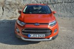 Ford EcoSport First Drive, Leaf-Powered Office, Ethanol Decline: Today's Car News