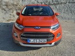 Ford EcoSport Subcompact Crossover Coming To U.S., CEO Says