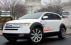 Obama's stimulus package expands plug-in hybrid incentives, but diesel fans unhappy