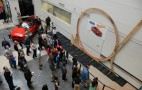 Ford Engineer & Son Set New Hot Wheels Loop Record: Video