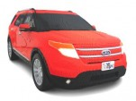 Ford Explorer LEGOLAND