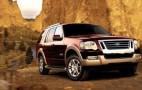 Ford Explorer rollover case: $82.6m award confirmed