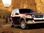 Ford Explorer rollover case: $82.6m award confirmed