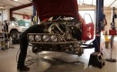 Ford F-150 EcoBoost Engine Teardown
