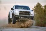 Power to the people: 2017 Ford F-150 Raptor makes 450 hp