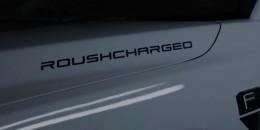 Roush teases Nitemare F-150