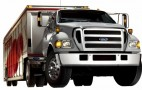 Ford Super Duty F 750