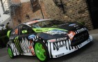 Gymkhana 3, Part 1: Ken Block's Motorsports Missive Goes Musical