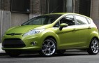 Ford offers 100,000 test drives of new Fiesta in lead up to next year's U.S. launch