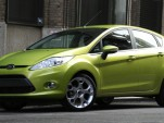 Ford Fiesta Hatchback