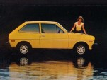 Ford Fiesta Mk1
