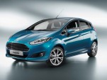 2014 Ford Fiesta: EcoBoost 1.0-Liter, 3-Cylinder Engine For Subcompact