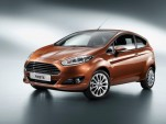 Ford Confirms The 2014 Fiesta Will Get Its 1.0-Liter EcoBoost Engine