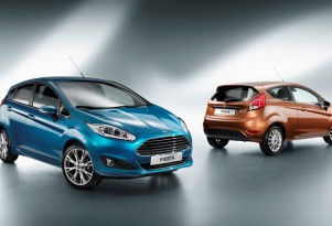 Ford Needs 100 Social Media VIPs To Tout 2014 Fiesta