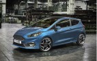 Next-gen Ford Fiesta ST gets 3 cylinders, 3 drive modes