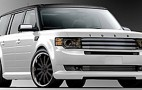 Ford displaying 11 customized Flex models at SEMA