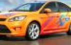 2012 Focus EV Will Rely On Liquid-Cooled Lithium-Ion Battery System