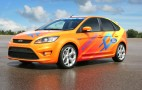 Ford Announces 19 Launch Markets For 2012 Focus Electric