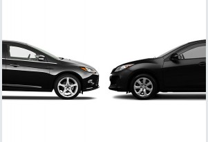 Ford Focus vs Mazda Mazda3: Compare Cars