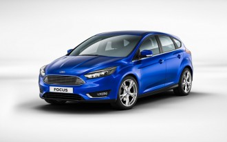 2015 Ford Focus, Escape, C-Max Recalled To Ensure That Engines Turn Off