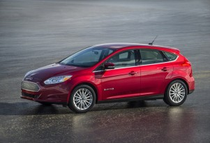 Ford Opens Electrified-Vehicle Patents, Adds 200 Engineers To Work On Hybrids, Electrics