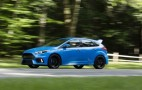 Strong demand means some 2016 Focus RS buyers bumped to 2017 model