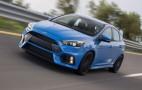Former Stig Ben Collins Details Ford Focus RS Drive Modes: Video
