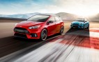 2018 Ford Focus RS Limited Edition comes with mechanical, styling upgrades