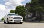 Ford thinks it will sell you a self-driving car in 2025