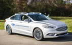 Ford ready to start testing 'next-generation' self-driving car