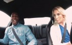 Ford Gave These Guys The Best First Date Ever: Video